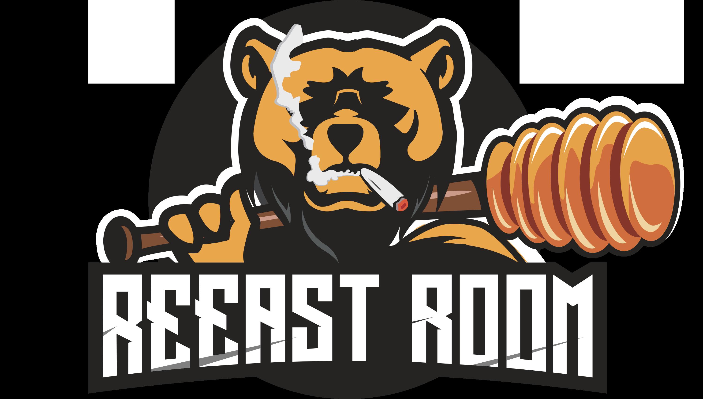 REEASTROOMの公式ロゴ